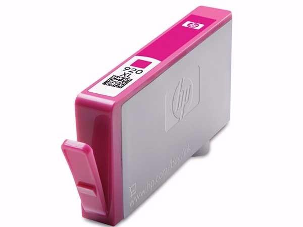 惠普 CD973AA 920XL号 超高容品红色墨盒