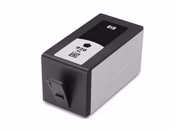 惠普 CD975AA 920XL号超高容黑色墨盒
