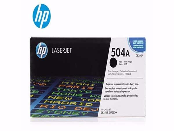 惠普 LaserJect CE250A黑色硒鼓