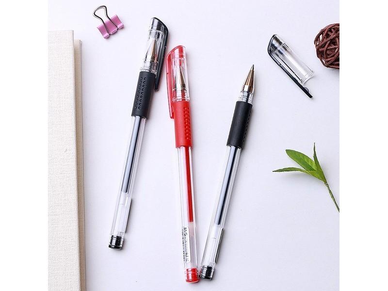 晨光VGP-301  0.5mm中性笔