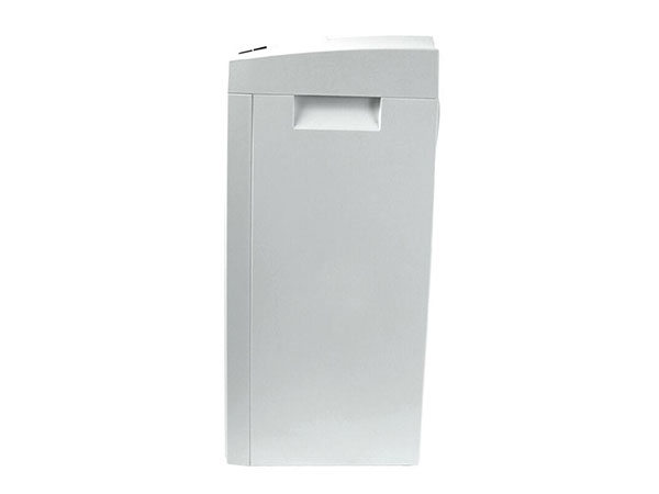 得力 9951 机密卫士系列智能专业办公碎纸机(适用小型办公室/碎纸/碎卡)