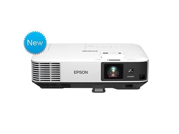 EPSON爱普生 CB-2065 投影仪 投影机商用 办公 会议