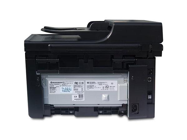 HP(惠普) HP LASERJET PRO M1219NF 多功能激光一体机(打印 复印 扫描 传真)