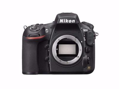 尼康 D810相机 单反数码照相机 全画幅机身