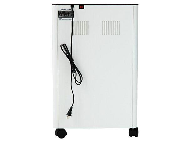 得力 9916 大容量办公碎纸机 5级保密多功能碎纸机
