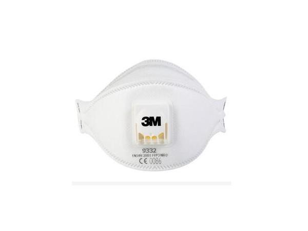 劳保用品采购之企业工厂作业过程中应该使用何种防护等级的防尘口罩?