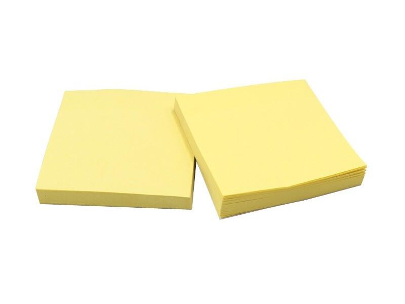 654益而高告示贴 黄色