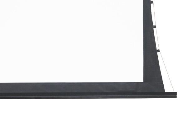 三星  LX-120 投影幕 120英寸16:10拉线电动遥控幕
