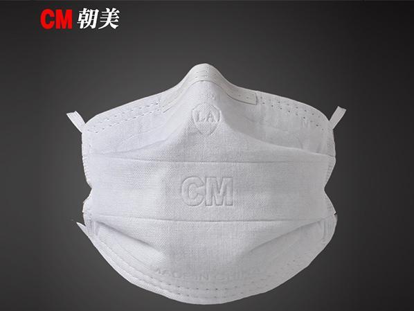 朝美防护口罩