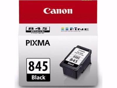 佳能 PG-845 黑色墨盒 (适用MG3080 MG2580 MX498 IP2880)