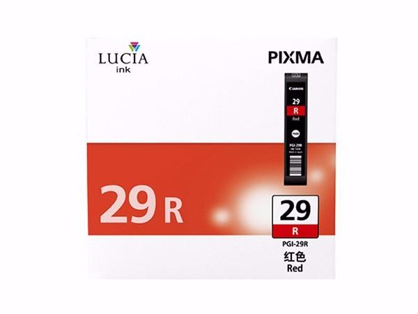 佳能 PGI-29 R 墨盒 红色