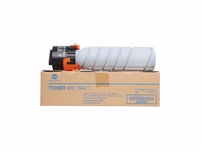 柯尼卡美能达 TN-222  黑色碳粉墨粉 适用于bizhub226 306型号