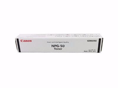 佳能 NPG-50 原装墨粉黑色 (适用于IR2535、IR2545)