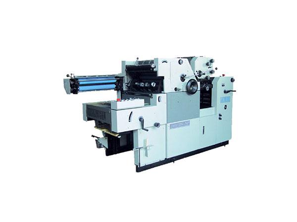 东航 DH56IIS 四开单张纸双色胶印机