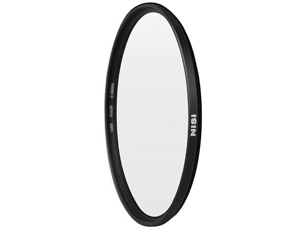 耐司(NiSi)WRC UV 58mm L395紫外截止 防水单反相机镜头 保护滤镜