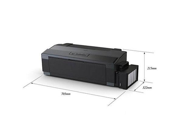 爱普生(EPSON)墨仓式L1300 A3+工程CAD高速图形设计专用打印机