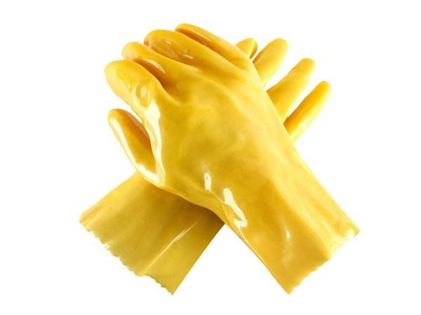 东亚028浸塑手套