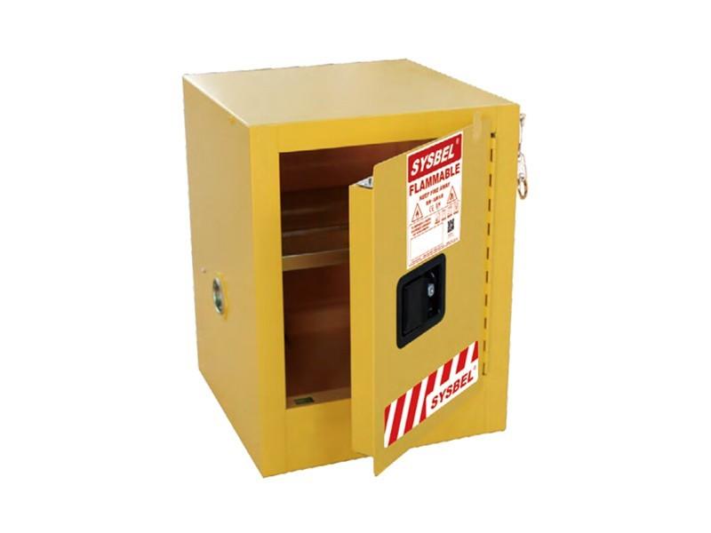 西斯贝尔WA810041  防火防爆柜
